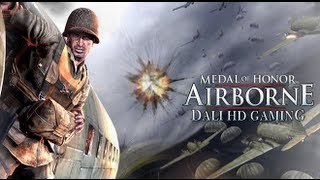 Medal of Honor Airborne PC Gameplay HD 1080p