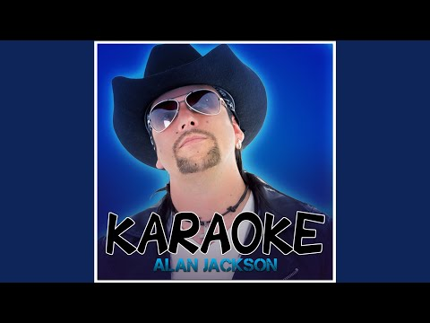 'Tis so Sweet to Trust in Jesus (In the Style of Alan Jackson) (Karaoke Version)