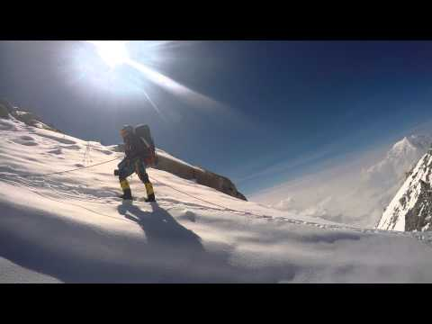 Denali (Mt McKinley) expedition 2015 HD