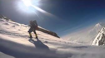Denali (Mt McKinley) expedition HD