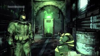 Batman Arkham City Playthrough New Game Plus Part 043
