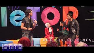 OST Bikers Kental 2 - Faizal Tahir ft Akim Ahmad [FT&AA] Live