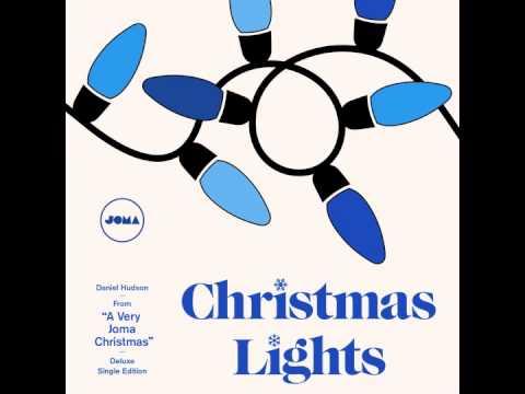 Christmas Lights (80s Pop Radio Mix) - Daniel Hudson