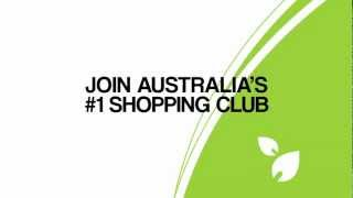 brandsExclusive - Australia's Leading Shopping Club for Fashion Thumbnail