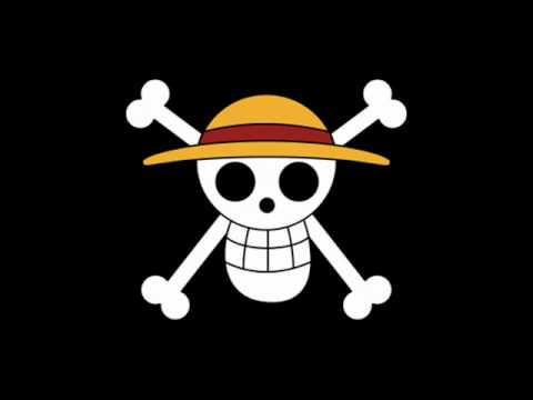 44 - One Piece Movie 5 - Ost - The, The, The Strongest