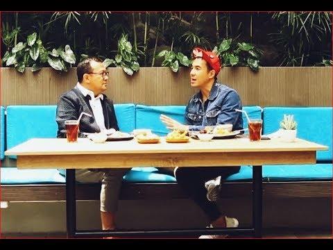 Dulu Jaga Toko Mangga Dua, Kini Daniel Jadi VJ Sukses! Part 03 - Alvin & Friends 03/09 Mp3