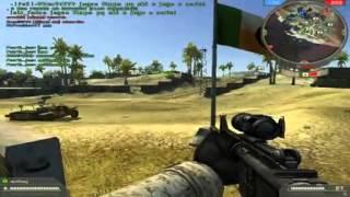 BF2 2012-07-16 Battlefield 2 GameServer  -|FeS|-[CLAN BRASILEIRO]