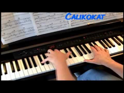 You Are Not Alone - Piano