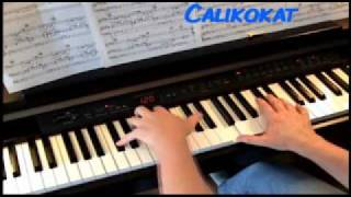 Cover images You Are Not Alone - Piano