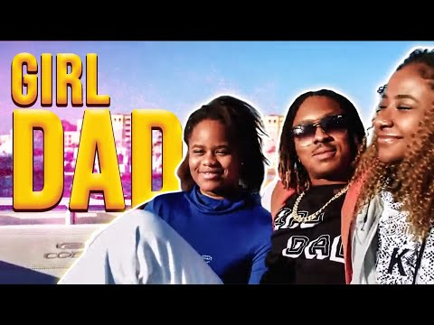 GIRL DAD - Poshbugati | Best Hip Hop Songs 2021 | New World Star Hip Hop Music Videos