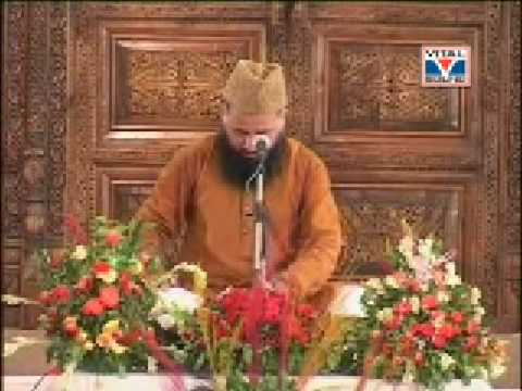 Mein Khush Naseeb Hoon - Syed Fasihuddin Soharwardi