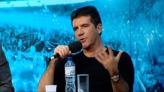 Cheryl Cole on the mend says Simon Cowell
