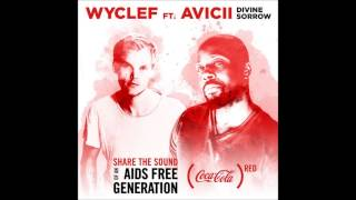 Download Avicii feat. Wyclef Jean - Divine Sorrow (Mikis Remix) MP3 song and Music Video