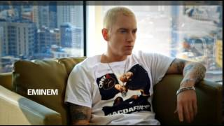 Eminem Talks About Meeting Dr Dre ( New Interview 2017)