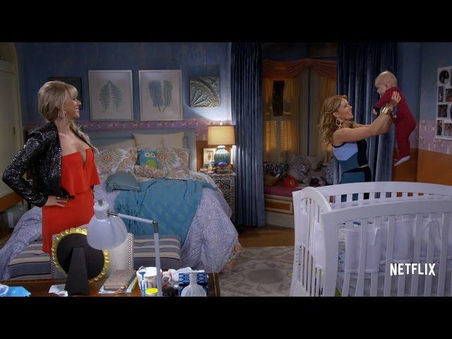 Fuller House - Primera temporada - Tráiler oficial subtitulado en español HD
