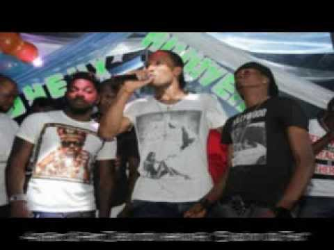 Evasion du Feu new single Dj arafat feat Debordo l