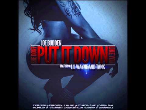 Joe Budden Ft. Lil Wayne & Tank - She...
