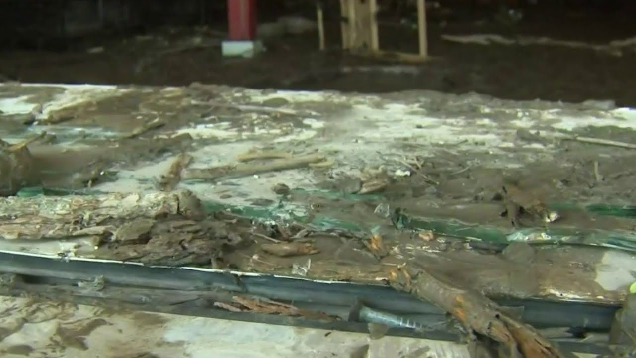 Cleanup underway after Pittsburgh businesses damaged when ...