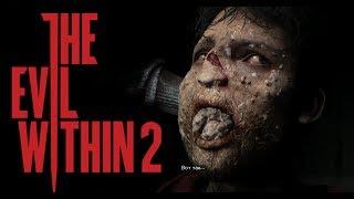 The Evil Within 2. ТО ЧТО НАДО В ПЯТНИЦУ 13-го!