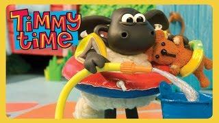 Тимми делает всплеск - Timmy Time [Timmy Makes a Splash]