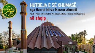 Udhëheqja shembullore e Hazret Omer ibn el-Hatabit r.a. | pjesa VIII