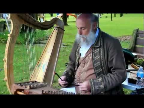 Moland Reenactment   18th Century Music