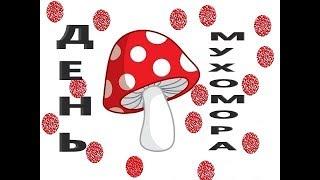 Грибалочка 20 октября Алексин День мухомора