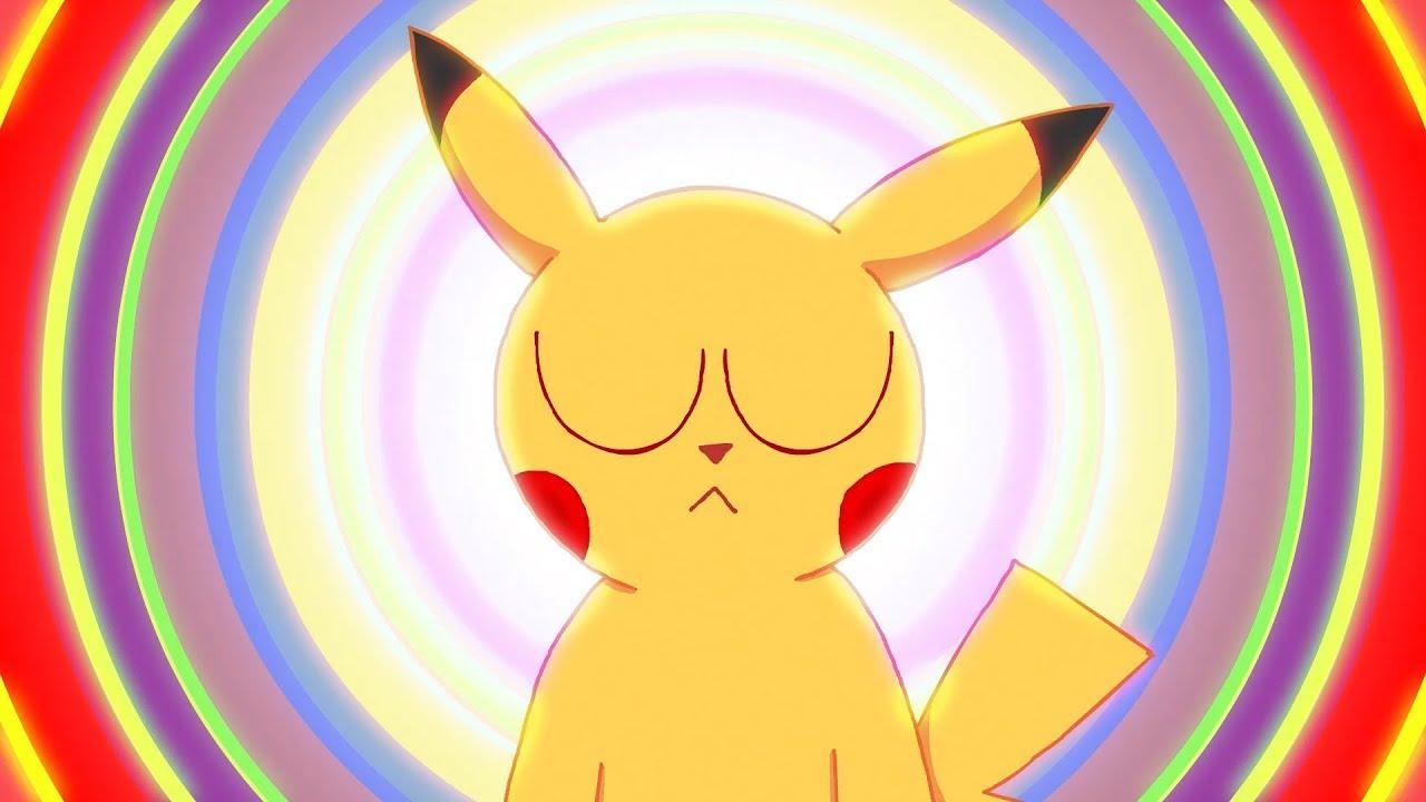 the sizlacks pikachu on acid