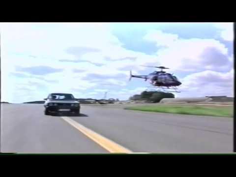 """2002: """"Was passiert, wenn sich bei Tempo 180 km/h das Cabriodach öffnet?"""""""