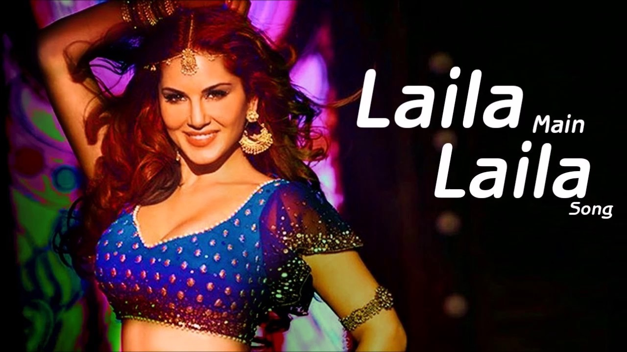 laila main laila full song (audio) sunny leone - raees [2017] - shah