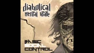 Diabolical Mental State WARFARE