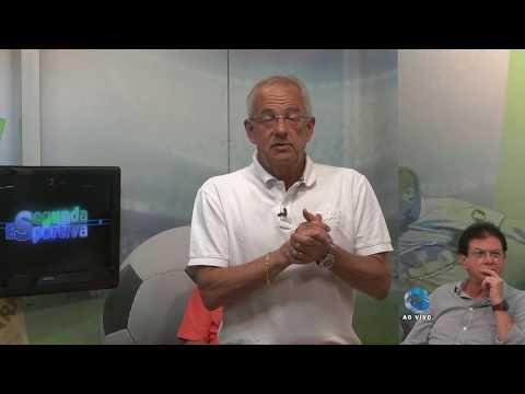 Programa Segunda Esportiva - 04/09/2017 (Completo)