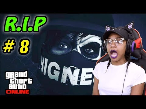 R.I.P. TRYHARDS AND WANNABE TRYHARDS - GTA 5 ONLINE (Episode 8)