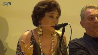 مصر العربية | النجوم يرون قصصهم مع الراحل محمود عبد العزيز