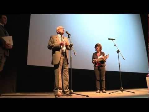 VIRGILIO TOSI - Premio Jean Mitry 2012 from YouTube · Duration:  10 minutes 10 seconds