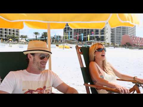 Romantic Beach Getaway: South Walton, Florida
