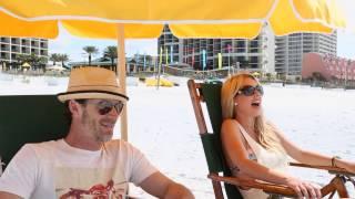 Romantic Beach Getaway: South Walton, Florida