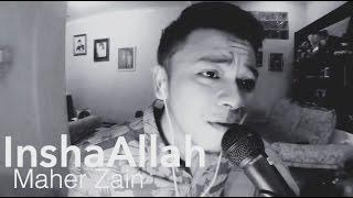 Maher Zain -  Insha Allah (cover) Mulyadi Ahmad