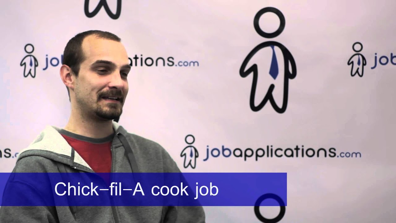 chick fil a interview questions tips online