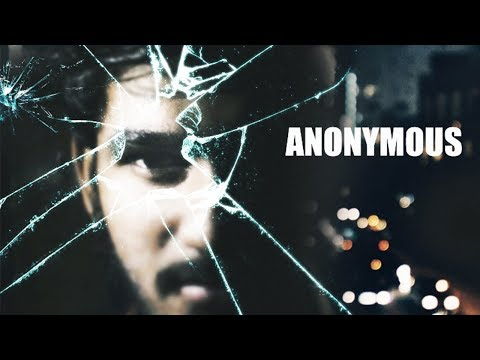 Anonymous Telugu Short Film 2017