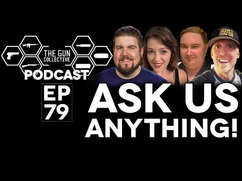 Ask Us Anything! | TGC Podcast | Ep. 079