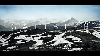 Galibier: An act of adoration