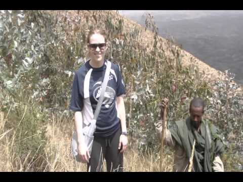 Journey to Ethiopia - 2014 Projects Video