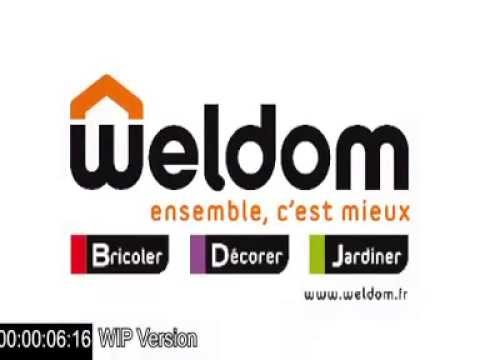 Greve doovi for Weldom cavaillon