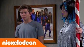 I Thunderman | Il Natale futuro di Nora | Nickelodeon