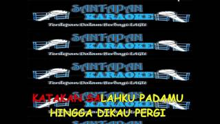 Download Video Lagu Karaoke Full Lirik Tanpa Vokal Yuni Shara Mengapa Tiada MP3 3GP MP4