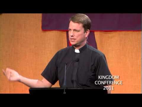 Kingdom Conference 2011: Rob Holman