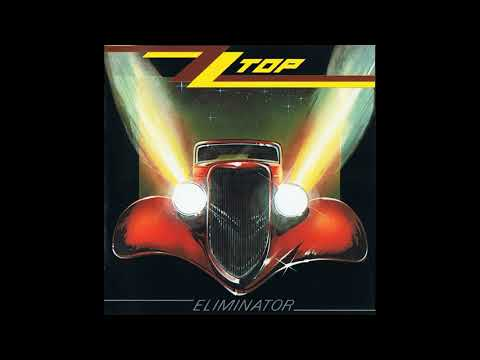 ZZ Top - Gimme All Your Lovin - HQ