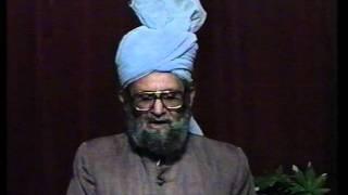 Urdu Dars Malfoozat #61, So Said Hazrat Mirza Ghulam Ahmad Qadiani(as), Islam Ahmadiyya