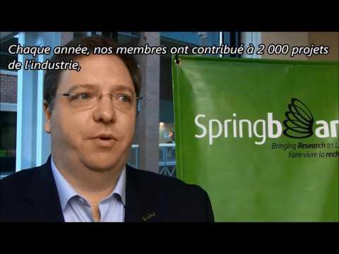 Springboard Atlantic Inc.